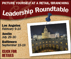 2015 Callahan & Associates retail/branching roundtable