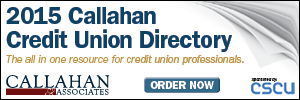 2015 Callahan Credit Union Directory ad