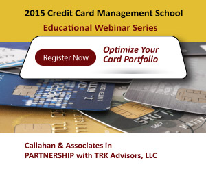 2015 Credit Card Management School