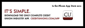 Download the only complete credit union industry app.
