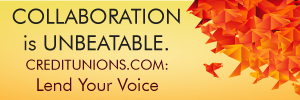 CreditUnions.com: Lend Your Voice To The Network