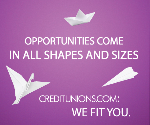 CreditUnions.com: We Fit You.