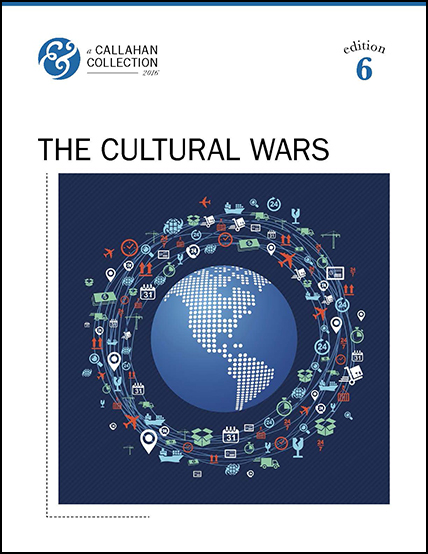 The Cultural Wars Callahan Collection Cover