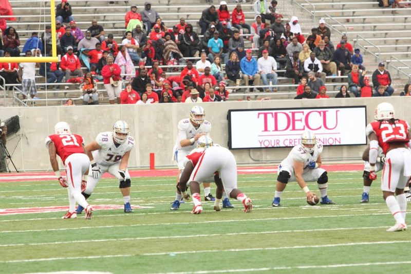 TDECU_game (Source: Houston Cougar Football)