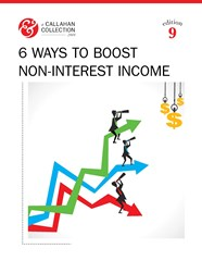 6 Ways To Boost Non-Interest Income