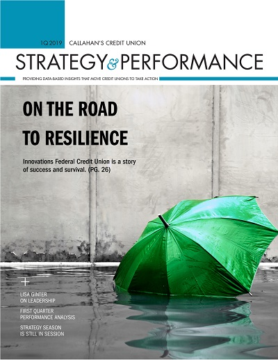 Strategy & Performance 4Q 2018 Cover