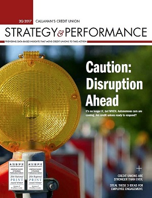 Strategy & Performance 2Q 2017 Cover