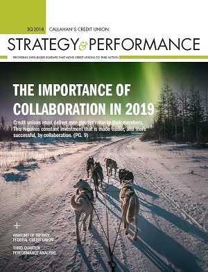 3Q 2018 Strategy & Performance