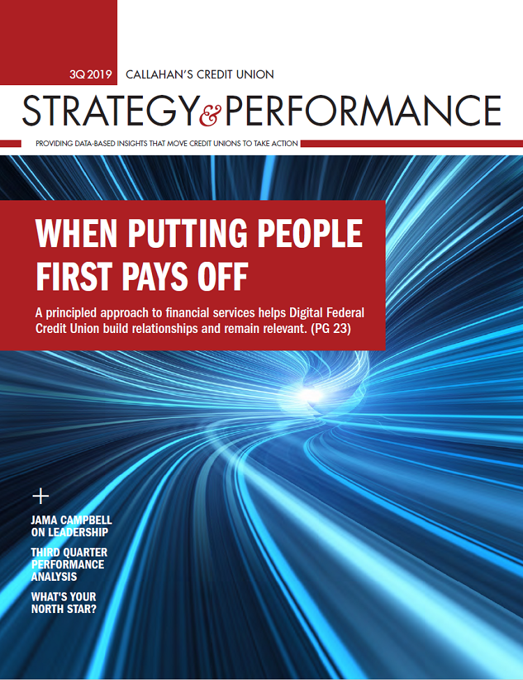 3Q 2019 Strategy & Performance