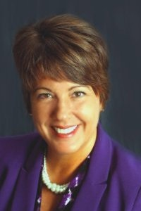 Amy Reilly, VP Human Resources, Wright-Patt Credit Union