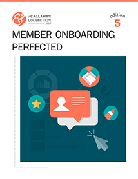 Member Onboarding Perfected