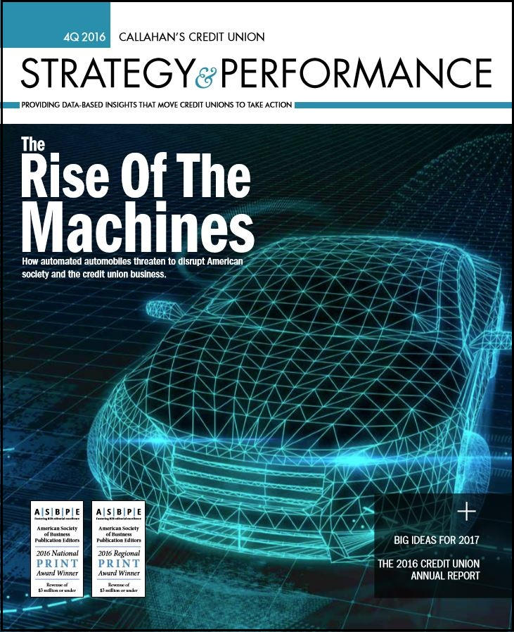 Strategy & Performance 4Q 2016 Cover