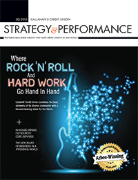 Strategy & Performance 3Q 2015 Cover
