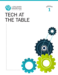 Tech At The Table