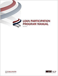 Loan Participation Manual