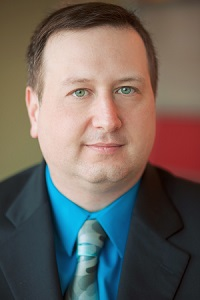 Mark Coudriet, VP of IT, Xceed Financial Credit Union