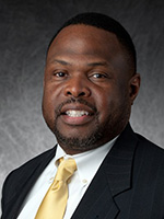 Roderic Flowers, VP of Human Resources, SECU of Maryland