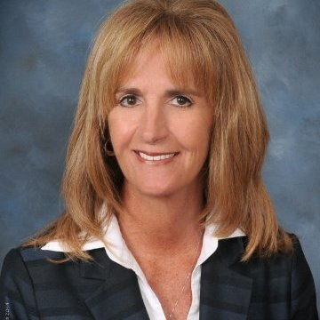 Sheri Eaton, SVP, Service Center Operations, Suncoast Credit Union
