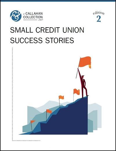 Small Credit Union Success Stories