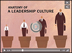 Anatomy Of A Leadership Culture Video Series