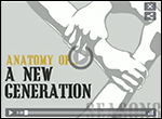 Anatomy Of A New Generation Video Series