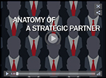 Anatomy Of A Strategic Partner Video Series