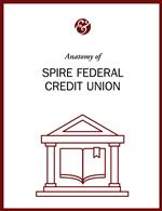 Anatomy Of SPIRE Federal Credit Union