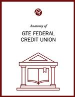 Anatomy Of GTE Federal Credit Union