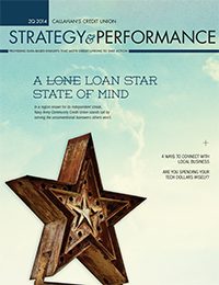 Strategy & Performance 2Q 2014 Cover