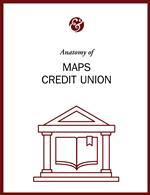 Anatomy Of Maps Credit Union