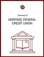 Anatomy Of Heritage Federal Credit Union