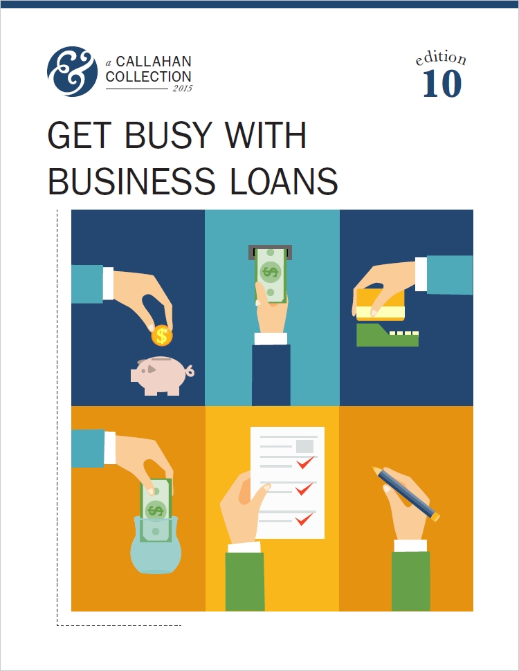 Get Busy With Business Loans