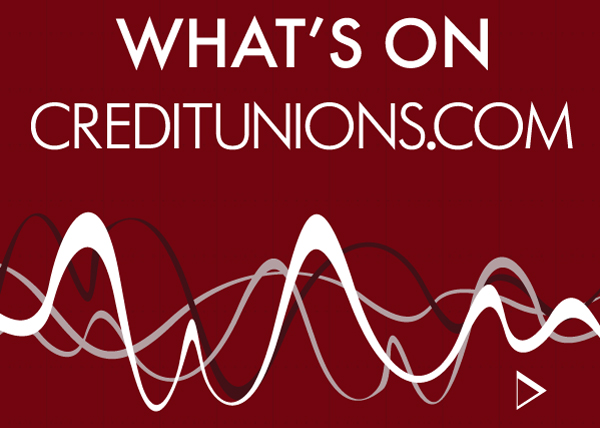 What's On CreditUnions.com Podcast
