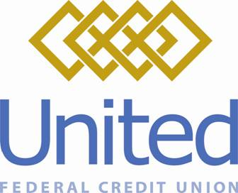 United Federal Credit Union New Logo