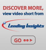 Discover More, view video short from Lending Insights. Go.